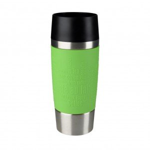 Emsa Isolierbecher Travel Mug Limette